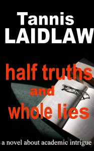half truths cover 1